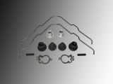 Hardware Kit for Parking Brake Shoes Cadillac XLR  2004 - 2009