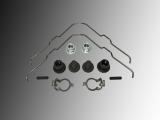 Hardware Kit for Parking Brake Shoes Cadillac SRX  2004 - 2009
