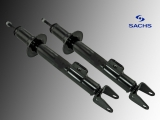 Front Shock Absorber Sachs Dodge Charger 2006 - 2010 2WD