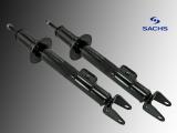 2 x Stossdämpfer vorne Sachs Dodge Magnum 2005-2008 RWD 2WD