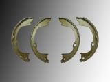 Parking Brake Shoes Jeep Grand Cherokee WK2 2011-2020