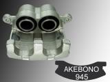 Bremssattel vorne links Jeep Grand Cherokee WJ WG 1999-2004 Akebono