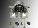 1x Front Left Brake Caliper incl. Guide Pin Kit and Bushings Chrysler Pt Cruiser 2000-2010