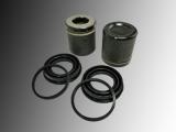 Reparatursatz für Bremssattel 2x Bremskolben mit Dichtiringen Chevrolet Suburban 1500 2007-2014