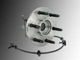Radnabe, Radlager inkl. ABS - Sensor vorne Chevrolet Suburban1500  4WD 2000 - 2006