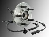 1x Radnabe Radlager inkl. ABS Sensor vorne Ford Explorer 2006-2010, Explorer Sport Trac 2007-2010