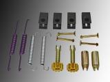 Federn Einsteller Satz für Handbremsbacken Ford Explorer 2005-2010, Explorer Sport Trac 2007-2010