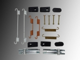 Parking Brake Shoes Hardware Kit Jeep Grand Cherokee WK2 2011 - 2019
