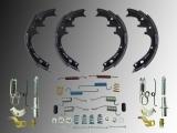 Bremsbacken Federn Einsteller Hardware Ford Ranger 1990-1994