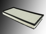 Air Filter Jeep Wrangler TJ 2.4L, 2.5L, 4.0L 1996-2006