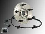 1x Radnabe Radlager inkl. ABS Sensor vorne Dodge RAM 1500 Pickup 2002-2005