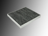Cabin Filter Jeep Compass  2006-2017
