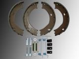 Handbremsbacken Feststellbremse Federn Einsteller Hummer H2 2003-2007