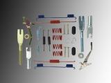 Drum Brake Hardware Kit with Self Adjuster Chrysler Voyager RG 2001-2007