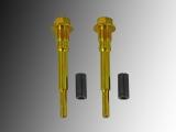 Front Disc Brake Caliper Guide Pin Kit Chevrolet Avalanche 1500 2500 2002-2006