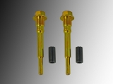 Front Disc Brake Caliper Guide Pin Kit Chevrolet Suburban 1500 2500 2000-2013