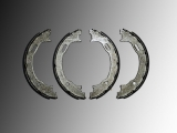 Parking Brake Shoes Chrysler Pacifica 2004-2009