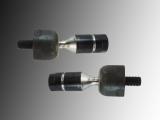 2x Spurstange Axialgelenk Chevrolet Trailblazer 2002-2009 16mm