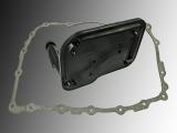 Fram transmission filter & gasket Cadillac Escalade V8 6.2L 2011-2013