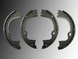 Parking Brake Shoes Chrysler Aspen 2007-2009