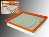 Air Filter Fram USA Chrysler Grand Voyager (RT) 2008-2010
