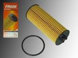 Ölfilter Fram USA Jeep Wrangler V6 3.6L  2012-2013