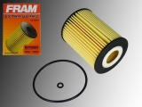 Oil Filter Fram USA Jeep Grand Cherokee V6 3.0 CRD WH WK 2005 - 2010