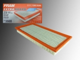 Air Filter Fram USA Chrysler Voyager (GS) 1996-2000