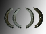 Parking Brake Shoes Jeep Grand Cherokee WJ WG 1999-2004