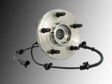 1x Radnabe, Radlager hinten incl. ABS Sensor Chrysler Pacifica 2004-2006