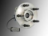 Radnabe, Radlager inkl. ABS-Sensor Vorderachse Chevrolet HHR 2006-2011
