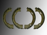 Parking Brake Shoes Jeep Cherokee KJ 2003-2007