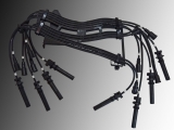 Spark Plug Wire Set Dodge Ram 2500, 3500 Pickup V8 5.7L 2003-2005