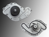 Water Pump incl. Mounting Gasket Dodge Challenger 3.5L V6 2009-2010
