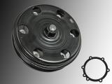 Wasserpumpe inkl. Dichtung Chevrolet Silverado 1500 4.3L, 5.3l, 6.2L  2014-2017