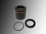 Front Disc Brake Caliper Piston and Caliper Repair Kit Chrysler 300C 2005-2013 320mm Discs