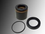 Disc Brake Caliper Piston & Repair Kit Dodge Ram 1500 Pickup 2003-2013