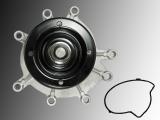 Water Pump incl. Mouting Gasket Dodge Ram 1500 Pickup 3.7L, 4.7L 2002-2013