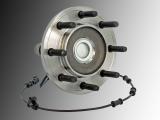 Front Wheel Bearing, incl. ABS Sensor Dodge RAM 2500 3500  Pickup  2WD 2009 - 2011