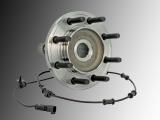 Front Wheel Bearing and Hub Assembly incl. ABS Sensor Dodge RAM 2500 3500  Pickup 4WD 2009-2011