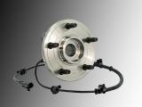 Front Wheel Bearing and Hub Assembly incl. ABS Sensor Dodge RAM 1500 Pickup 2012-2018