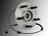 Front Wheel Bearing and Hub Assembly incl. ABS Sensor Dodge RAM 1500 Pickup 2009-2011