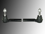 2x Tie Rod End Outer Chrysler 200 2011-2014