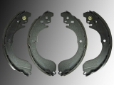 Brake Drum Shoes Jeep Patriot 2007-2017