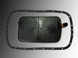 Automatic Transmission Filter incl. Gasket Cadillac Pontiac Solstice 2006–2010  5L40E 5-Speed