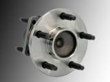 Rear Wheel Bearing, incl. ABS Sensor  Pontiac G5 2007-2010 5 Hub Studs