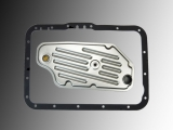 Automatic Transmission Filter with Gasket Fram USA Ford Explorer 4WD 5R55E V8 5.0L 1996-1997