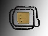 Automatic Transmission Filter Jeep CJ5, CJ7 1980-1986  3-Speed Transmission