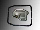 Automatikgetriebefilter inkl. Dichtung Ford Mustang V6 3.8L, V8 4.6L 1996-2004 4R70W-Getriebe