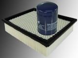 Inspektions Set Luftfilter Ölfilter Ford Explorer 4.0L 2002-2010 4.6L 2002-2005
